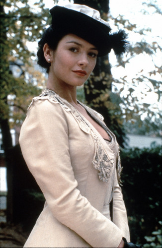 Catherine Zeta Jones - The Cinder Path (Catherine Cookson)