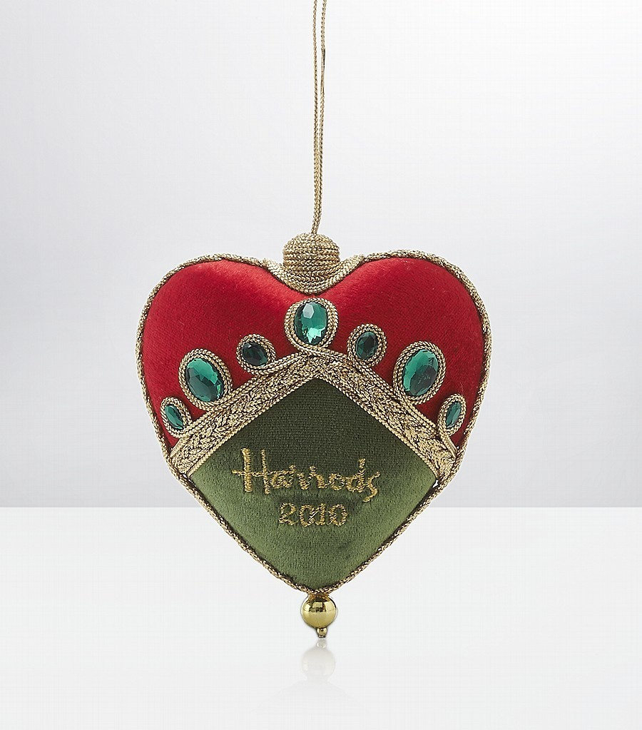 Christmas decoration harrods photo 16186331 fanpop for Decoration image