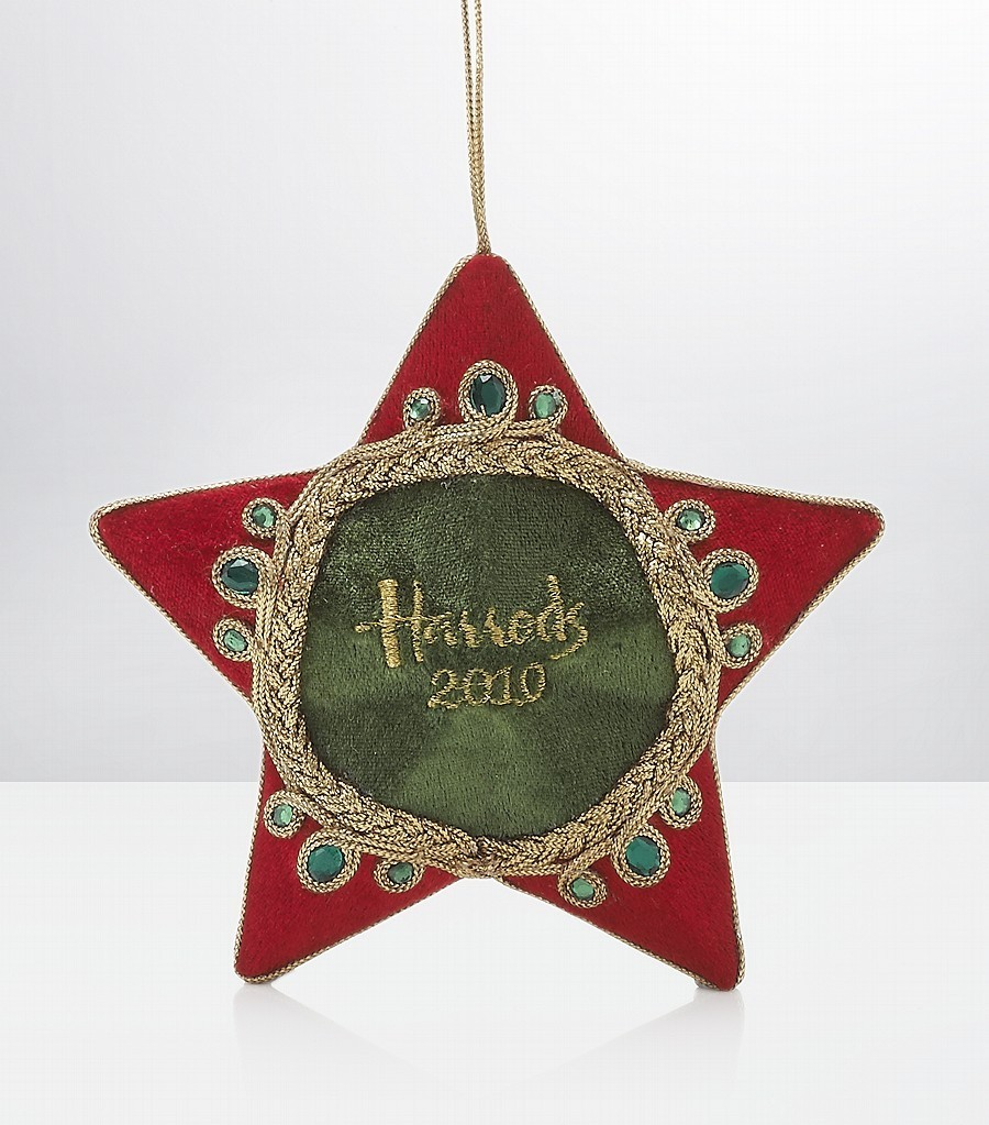 Christmas Decoration Harrods Photo 16186395 Fanpop