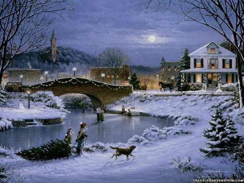 Krismas Time