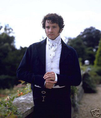 Colin Firth wallpaper containing a business suit, a well dressed person, and a suit titled Colin Firth Pride and Prejudice Darcy