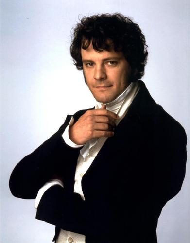 colin firth fondo de pantalla containing a business suit called Colin Firth Pride and Prejudice Darcy