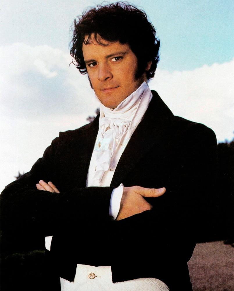 Colin Firth Pride and Prejudice Darcy - Colin Firth Photo ...