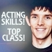 Colin M. - colin-morgan icon