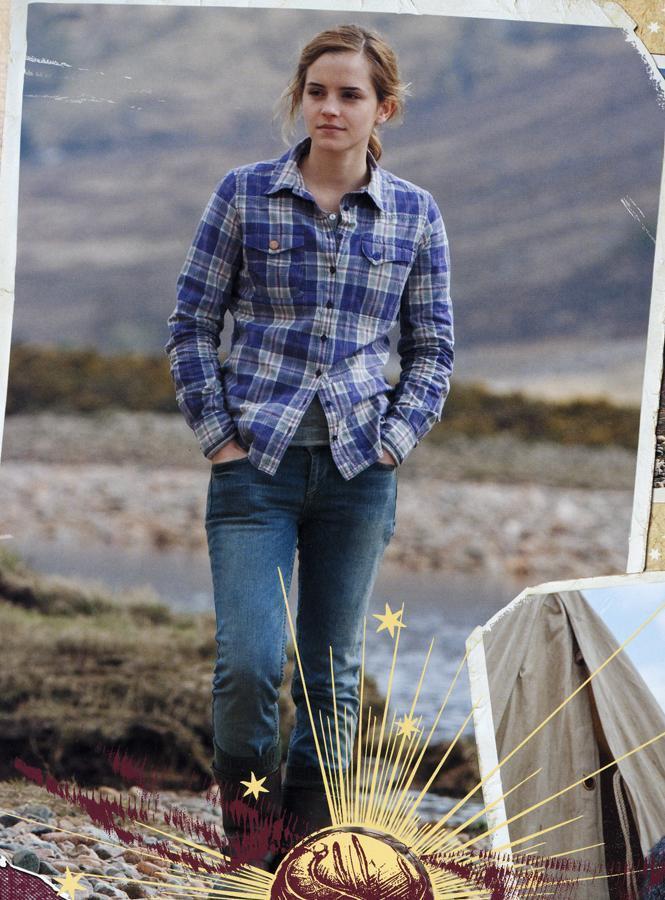 emma watson 2011 photos. DH 2011 Calendar - Emma Watson