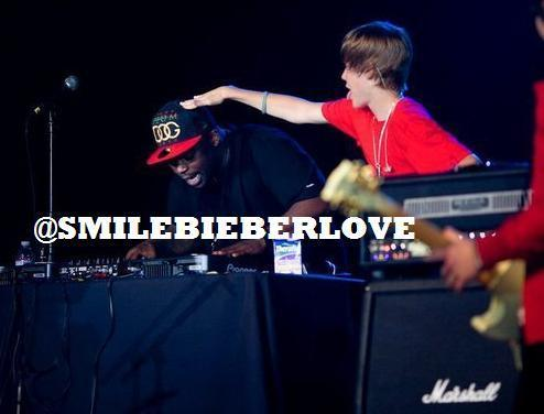 DJ Bieber