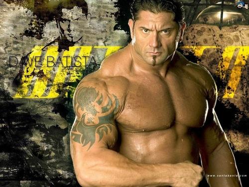 Dave Batista