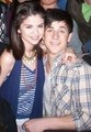 David and Selena/Delena - dalena photo