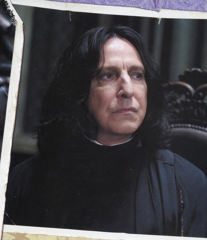 Deathly Hallows 2011 Calendar SS picture in HQ