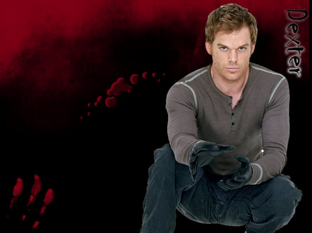 Michael C. Hall - Wallpaper Gallery