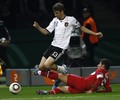 Euro 2012 Qualifiers - Turkey (0) vs Germany (3) - thomas-muller photo