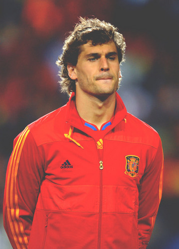 Fernando Llorente वॉलपेपर entitled Fernando Llorente Spain - Lithuania (3-1) 8.10.2010