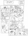 For Duncan-superfan: RyoLisa - total-drama-island fan art