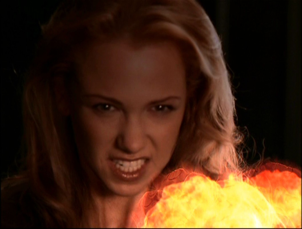 Forever Charmed - billie-and-christy-jenkins