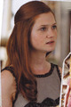 Ginny in Harry Potter and the Deathly Hallows Part I