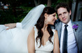Glenn Howerton's Wedding