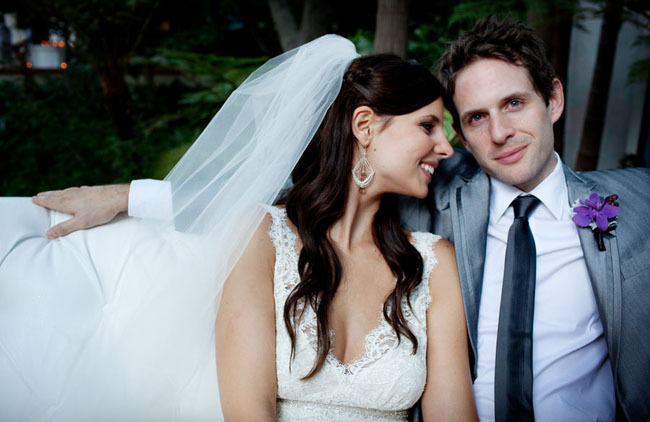 Glenn Howertons Wedding