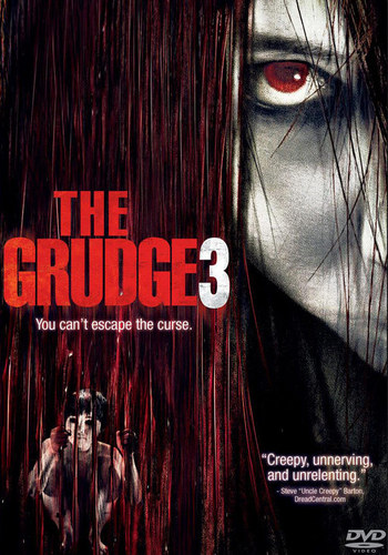 Asian Horror Movies wallpaper with anime titled Grudge