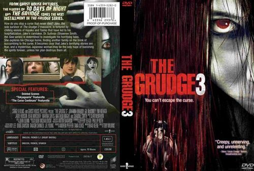 Asian Horror Movies wallpaper with anime entitled Grudge
