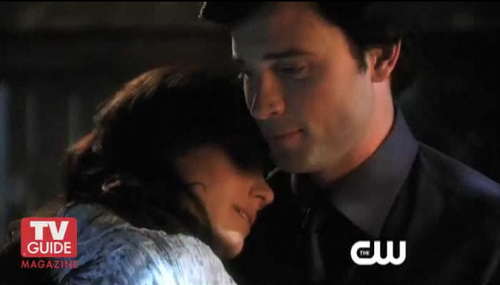 HOMECOMING TRAILER Smallville 200TH EPISODE