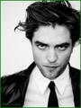 HQ  Robert Pattinson outtakes from GQ shoot - twilight-series photo