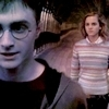 Harry&Hermione <3