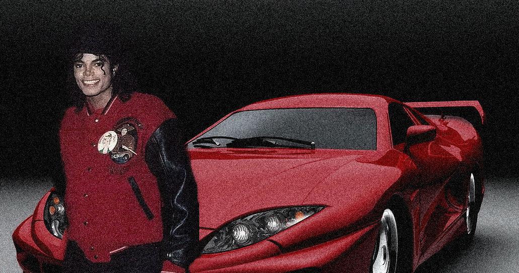 He Makes that car look Gooood!!
