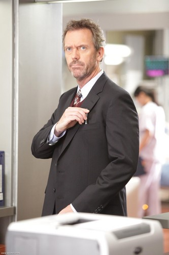 House - Episode 7.08 -Small Sacrifices - Additional Promotional Pictures