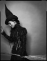 Idina preshow B&W photos - wicked photo