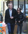 Jennifer Connelly & Paul Bettany: toko 'Til anda Drop!