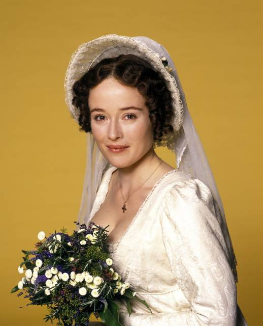 jennifer ehle kiss