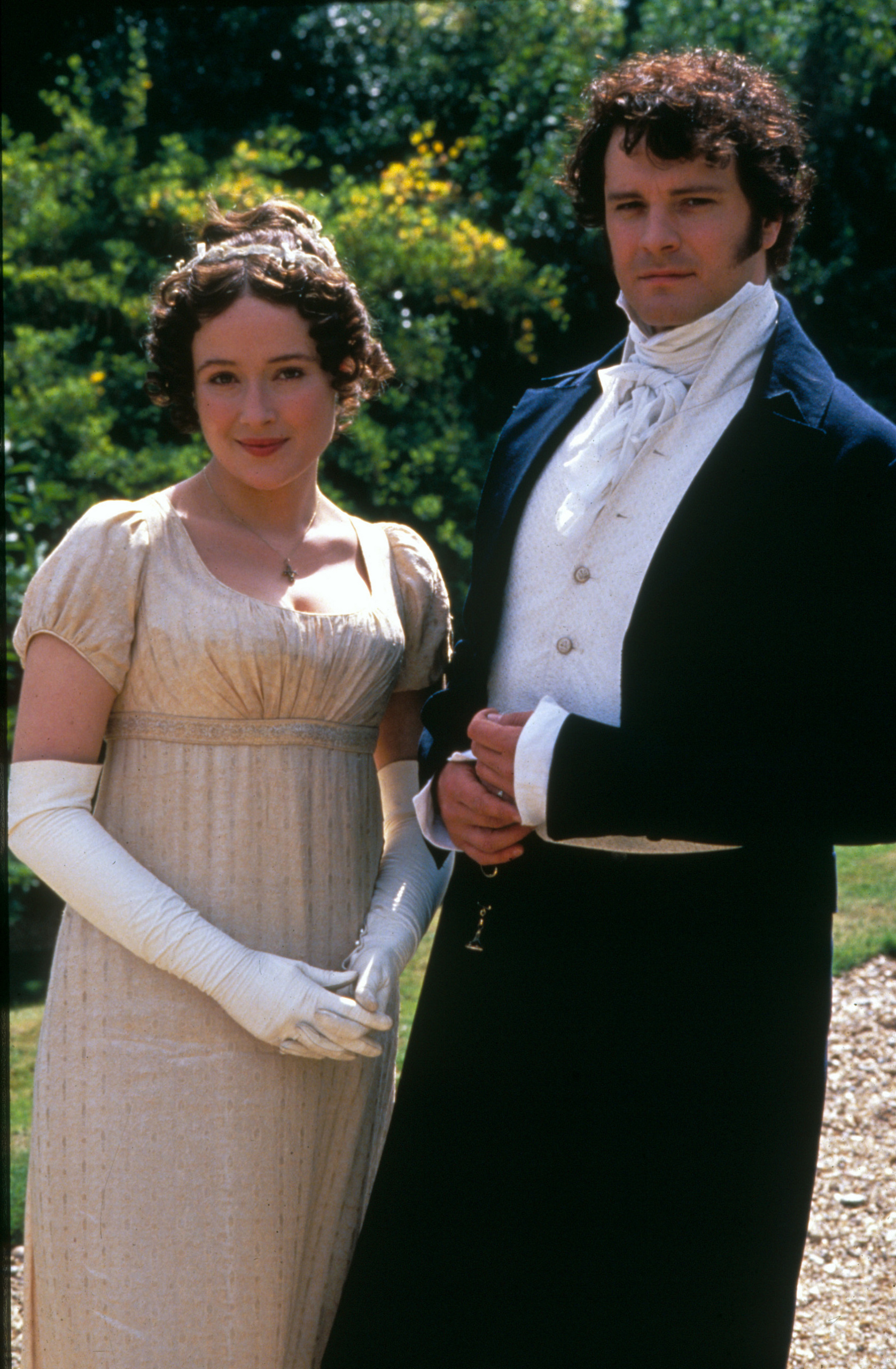 the theme of courtship in pride and prejudice and great expectations