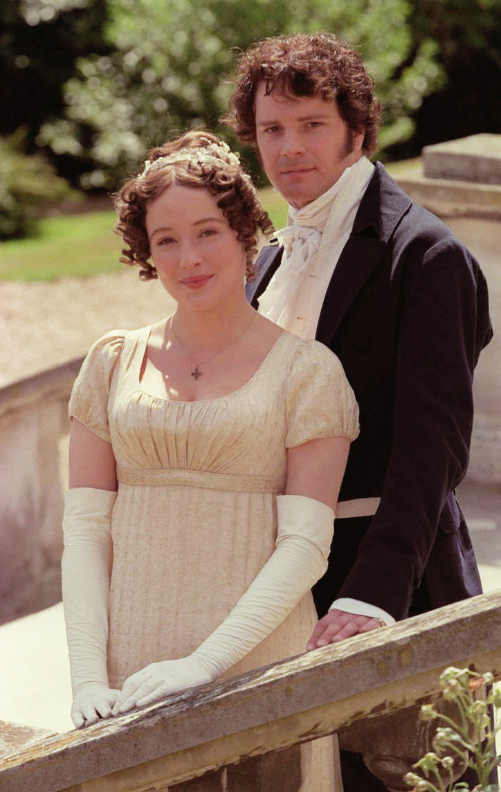 from pride and prejudice Kate hamill's fresh new take on the jane austen classic brings great verve to the  story of the bennet sisters like most women of the regency.