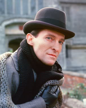 Jeremy Brett wallpaper called Jeremy Brett