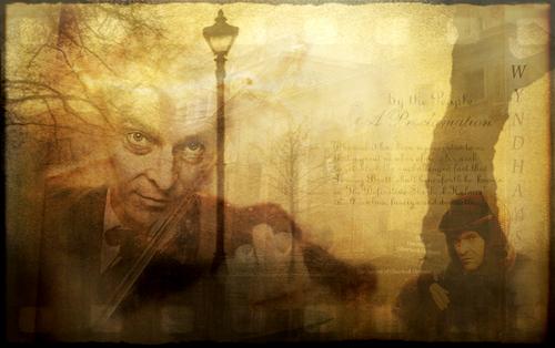 Jeremy Brett wallpaper entitled Jeremy Brett