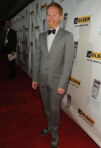 Jesse @ the 6th Annual GLSEN Respect Awards