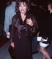 Joan Collins at the Premiere Of Michael Collins - michael-collins photo