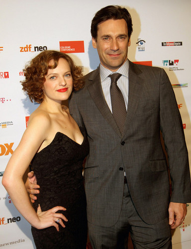 Jon and Elisabeth - Cologne Film Festival Award