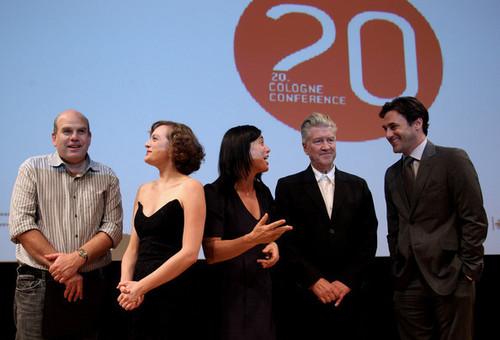 Jon and Elisabeth - Cologne Film Festival Award