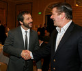 Judd Apatow & Alec Baldwin @ Eighth Annual AFI Awards - 2008