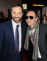 Judd Apatow & Lars Ulrich @ Get Him to the Greek Premiere - 2010 - judd-apatow photo