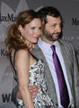 Judd Apatow & Leslie Mann @ 2010 Women In Film Crystal & Lucy Awards A New Era - 2010 - judd-apatow photo