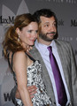 Judd Apatow & Leslie Mann @ 2010 Women In Film Crystal & Lucy Awards A New Era - 2010