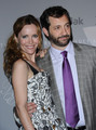 Judd Apatow &amp; Leslie Mann @ 2010 Women In Film Crystal &amp; Lucy Awards A New Era - 2010 - judd-apatow photo