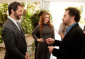 Judd Apatow & Leslie Mann @ Eighth Annual AFI Awards - 2008