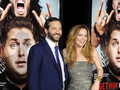 Judd Apatow &amp; Leslie Mann @ Get Him to the Greek Premiere - 2010