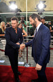 Judd Apatow & Ryan Seacrest @ Funny People Premiere - 2009 - judd-apatow photo
