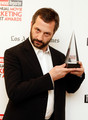 Judd Apatow @ The Hollywood Reporter's 37th Annual Key Art Awards - 2008