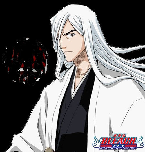 Bleach Squad 13 Images Jushiro Wallpaper And Background