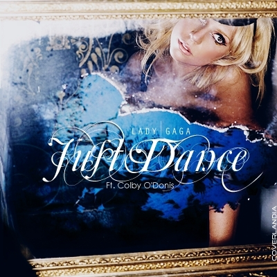 Just Dance (fan-made single cover)